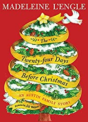 List Of 71 Best Christmas Books For Kids (Like How The Grinch Stole Christmas) 100