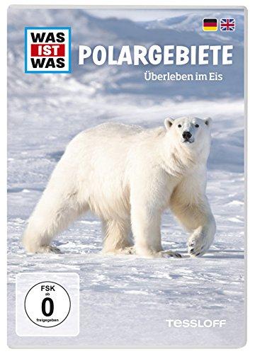 Was Ist Was DVD Polargebiete. Überleben im Eis