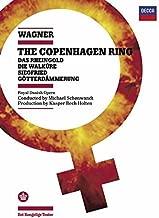 The Copenhagen Ring: The Complete DVD Set by Stig Andersen