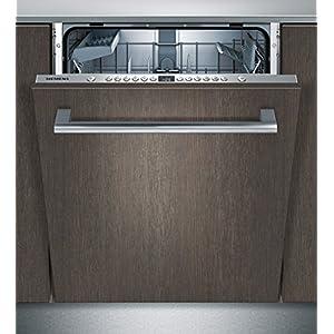 Siemens SN56P598EU lavavajilla Semi-incorporado 14 cubiertos A+++ ...
