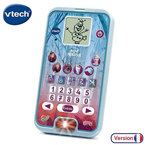 Mon 1er Duo de Téléphone Jouets Electroniques i18040 KD Toys infinifun