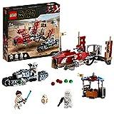 LEGO Star Wars TM - Trepidante Persecución en Pasaana, Set de...