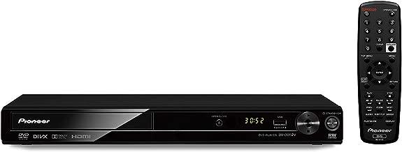 Pioneer Region Free DVD Player 1080P HDMI - PAL / NTSC - Dual Voltage - DV-3052