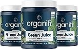 Organifi: Green Juice - Organic Superfood Powder - 3 Pack - Supply -...