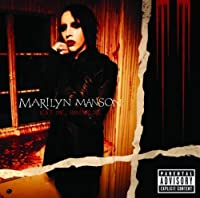 Eat Me Drink Me by Marilyn Manson (2007-06-05)
