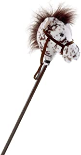 Mary Meyer Easy Ride 'Um Stick Horse with Sound, Appaloosa