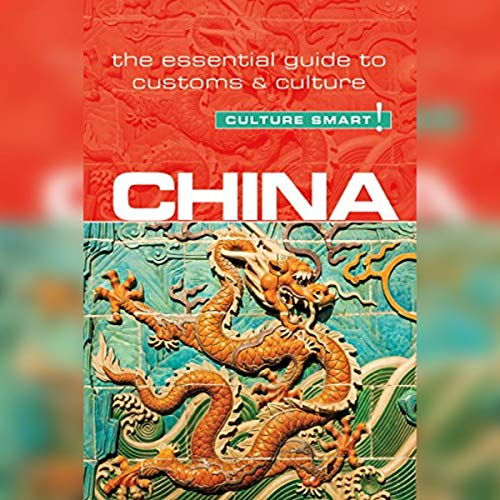 China - Culture Smart! cover art