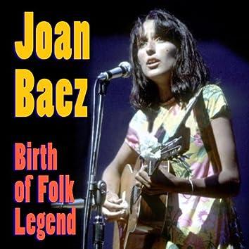 Birth of Folk Legend