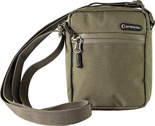 SPEERO - Tas voor voorwerpen van waarde - ideaal voor portemonnee, sleutels en telefoon