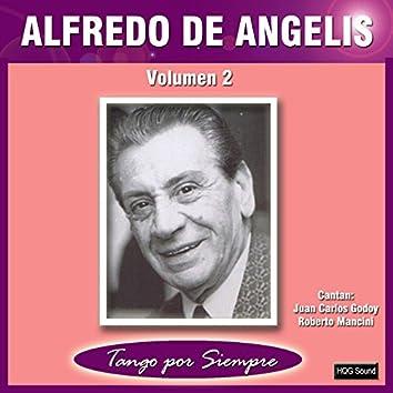 Alfredo de Angelis, Vol. 2