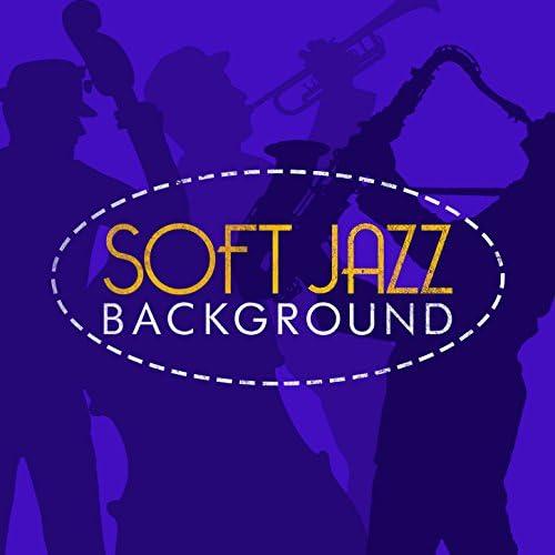 Soft Jazz Backdrop