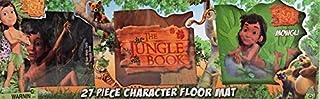 Disney Jungle Book Character 27 Piece Floor Puzzle