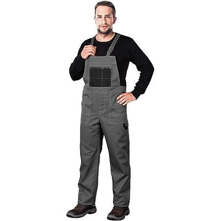 Reis Mmssb_52 Multi Master Protective Bib-Pants, Greyblack, 52 Size
