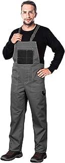 Reis Mmssb_58 Multi Master Protective Bib-Pants, Greyblack, 58 Size