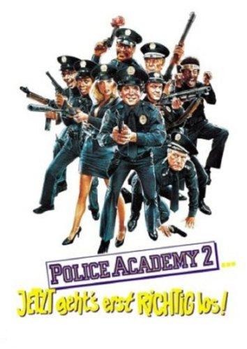 Police Academy 2 - Jetzt geht's erst richtig los [dt./OV]
