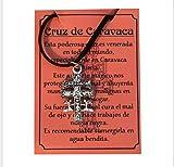 Cruz de Caravaca, gran poder de protección y prosperidad, fabricado y bendecido en Caravaca de la Cruz (Murcia)