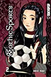 Gothic Sports manga volume 2 (2)