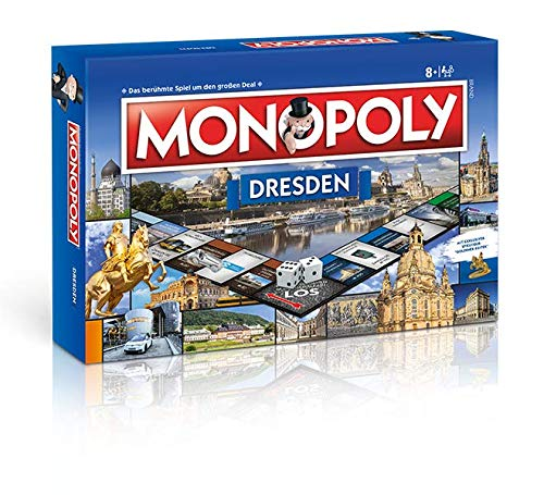 Type 7 Monopoly Dresden