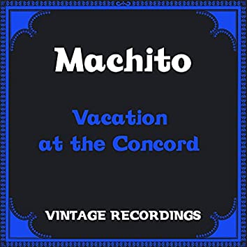 Vacation at the Concord (Hq Remastered)