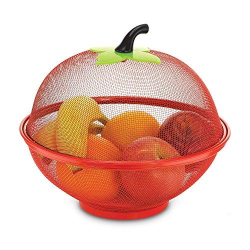 KOVOT Apple Design Kitchen Products (Fruit Bowl)
