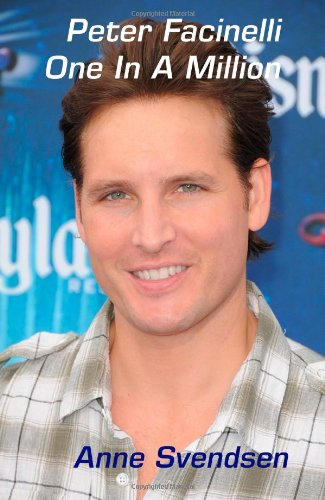 Peter Facinelli: One In A Million