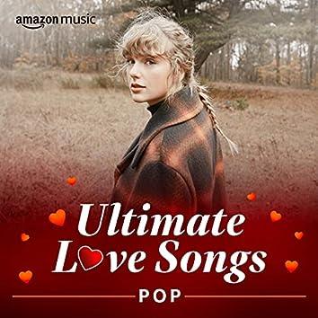 Ultimate Love Songs (Pop)