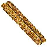 Croci Gran pasto Stick Cocorite kg. R Frutta/Miele, Confezione da (5X 60ML)