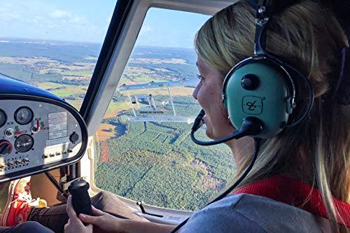 Jochen Schweizer Geschenkgutschein: Parabelflug im Ultraleichtflugzeug