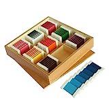 Montessori Color Tablets (3rd Box)