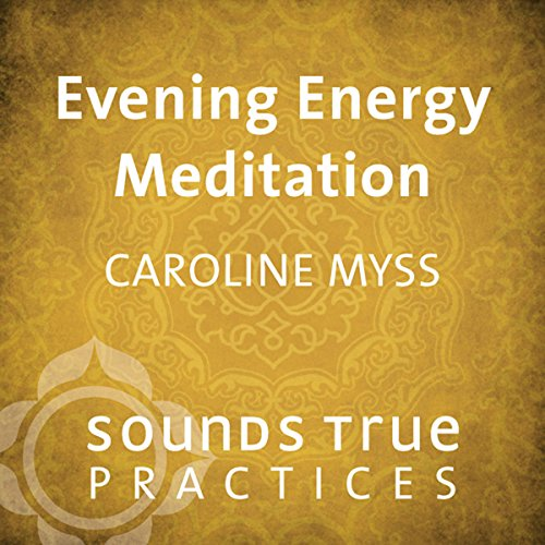 Evening Energy Meditation cover art