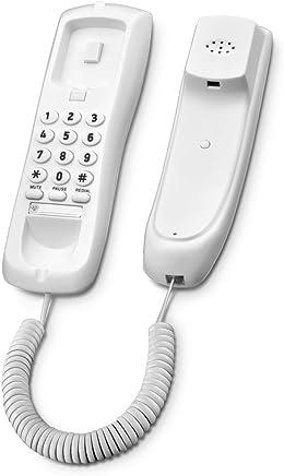 Interfone Terminal, Elgin, TED100, Branco