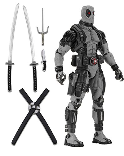 Deadpool Force X - Figur