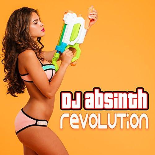 DJ Absinth