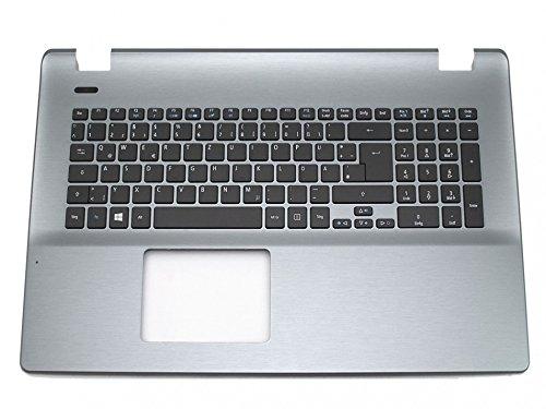 Acer Aspire E5-731 Original Tastatur inkl. Topcase DE (deutsch) schwarz/grau