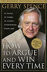 Logic Books - How to Argue and Win Every Time
