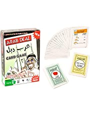 Best Toy Arab Deal Game for Kids