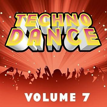 Techno Dance, Vol. 7