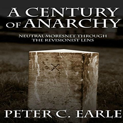 A Century of Anarchy cover art