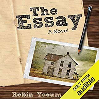 The Essay audiobook cover art