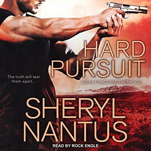 Hard Pursuit cover art