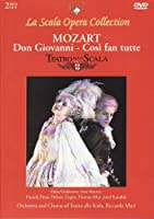 La Scala Opera [DVD] [Import]
