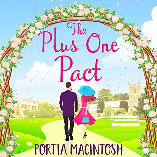 The Plus One Pact  By  cover art