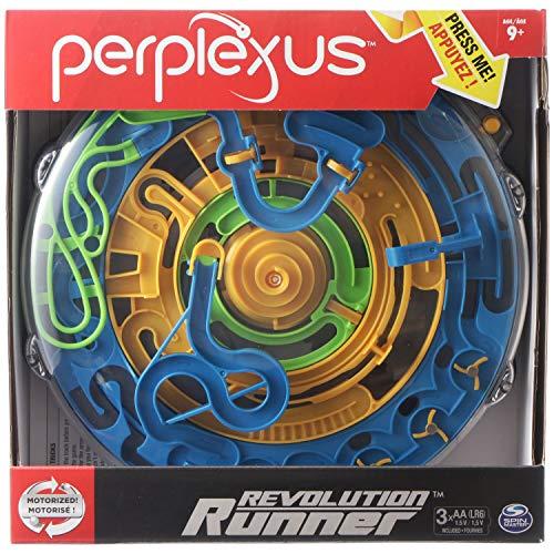 パープレクサス レボリューションランナー