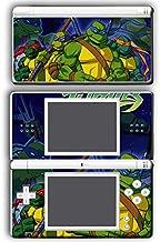 Teenage Mutant Ninja Turtles TMNT Arcade Attack Cartoon Comic TV Show Video Game Vinyl Decal Skin Sticker Cover for Nintendo DS Lite System