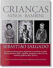 Sebastião Salgado. Crianças (Fotografia)