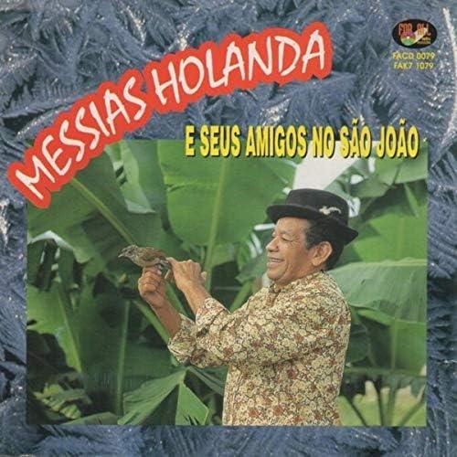 Messias Holanda