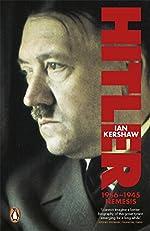 Hitler 1936-1945 - Nemesis d'Ian Kershaw