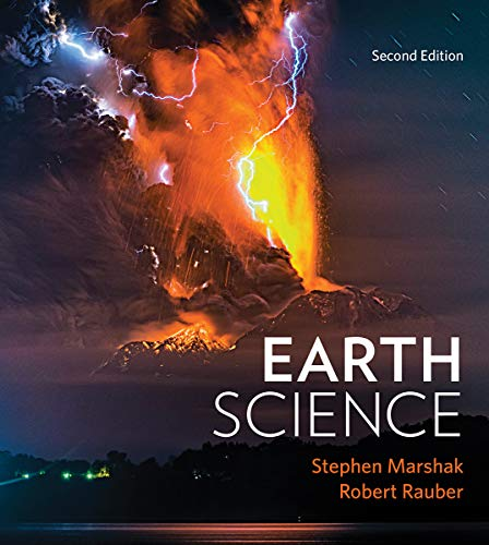 Compare Textbook Prices for Earth Science Second Edition ISBN 9780393419740 by Marshak, Stephen,Rauber, Robert