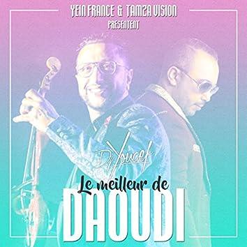 Le meilleur de Daoudi (feat. Daoudi)