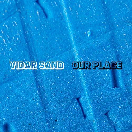 Vidar Sand